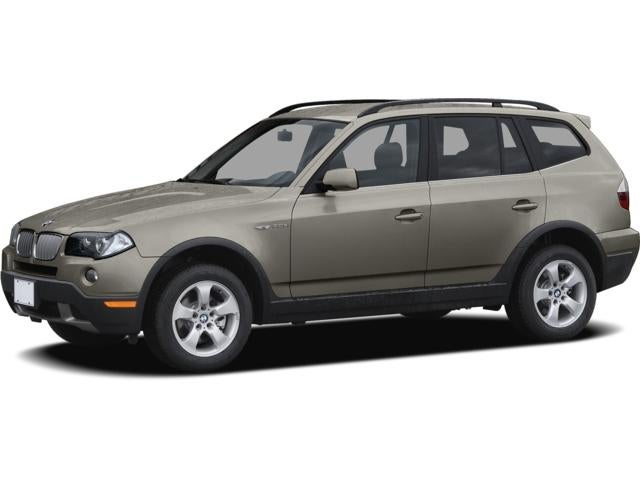 2007 BMW X3 30si  Dublin OH area Toyota dealer serving Dublin OH