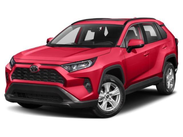 2019 Toyota Rav4 Xle Dealer Serving Dublin Oh New And Used Dealership Columbus Westerville Gahanna