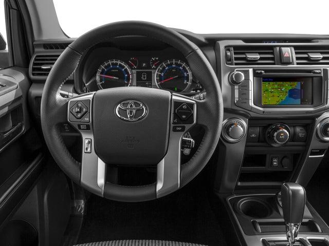 2016 Toyota 4Runner SR5 Premium In Dublin, OH   Tansky Sawmill Toyota