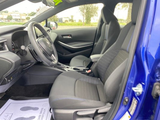 2020 Toyota Corolla SE - Toyota dealer serving Dublin OH ...
