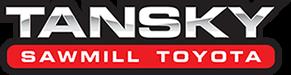 Tansky Sawmill Toyota